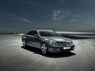 2012款S300L 3.0L豪华型 GrandEdition