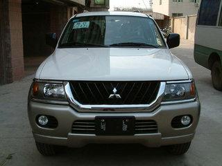 2004款2.4L 手动GLX