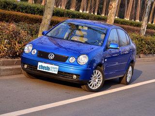 2004款三厢 1.4L 手动基本型