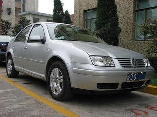 2004款1.8T 自动尊贵型