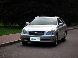 2005款3.0L ATRoyal