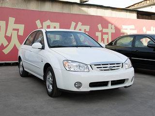 2006款1.8L 手动GLS