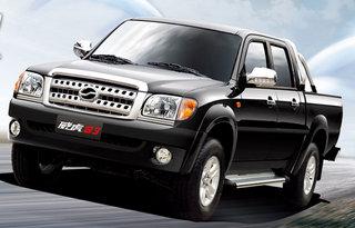 2012款2.8L 手动两驱柴油增值版