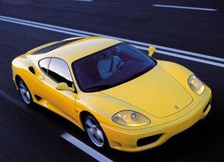 2004款3.6L ATModena