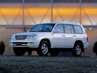 2005款470 4.7L 自动7座