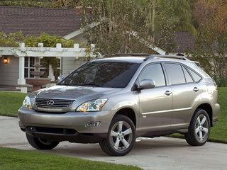 2006款350 3.5L 自动