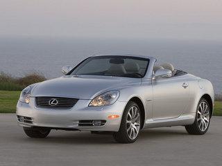 2009款430 4.3L 自动