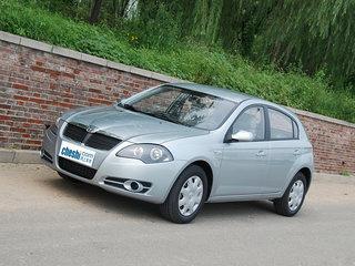 2008款1.3L 手动舒适型