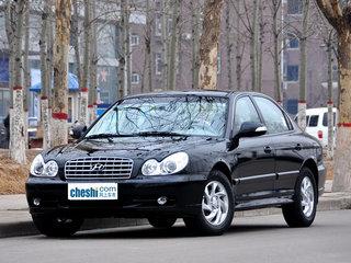2004款2.7L 自动尊贵型