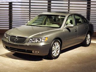 2006款2.7L 自动顶级型