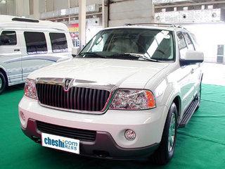 2004款5.4L 自动
