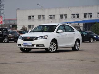 2013款1.5L 手动三厢 精英型