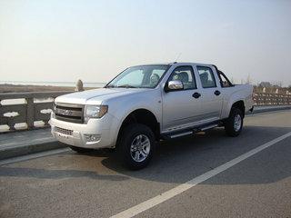 2013款2.4L 手动汽油标准型