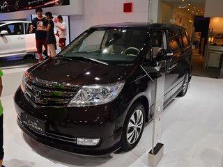 2013款2.4L 自动VTi-S尊贵导航版 7座