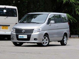 2013款1.5L 手动舒适型国V 7座