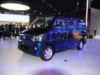 2013款1.3L商务舒适型CA4GX13