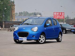 2013款1.0L 手动精英型