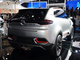 2014款 MG CS概念车