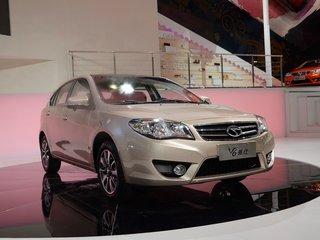 2013款1.5L CVT旗舰版