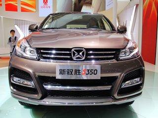 2013款2.4 自动七座两驱豪华款 柴油