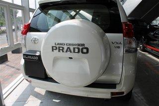 普拉多(进口)图片