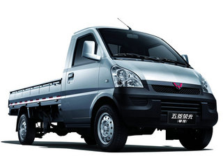 2012款小卡 1.2L 手动单排基本型