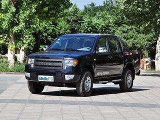 2013款2.5T 手动两驱 柴油加长型