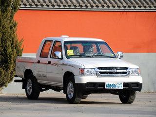 2008款2.8T豪华型大双排GW2.8TC-2