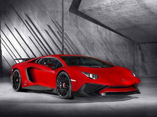 2015款6.5LLP 750-4 Superveloce