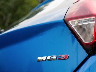 MG3图片