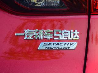 马自达CX-4图片
