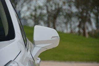 凯迪拉克XT5图片