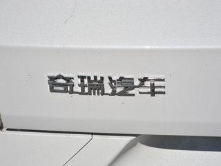 捷途X70图片