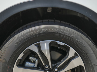 本田CR-V图片