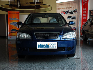 2004款1.6L 手动豪华型