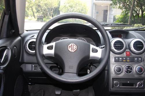 MG名爵 MG3