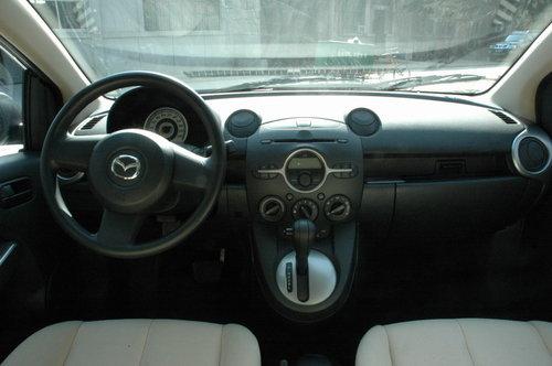 长安马自达 三厢Mazda2劲翔