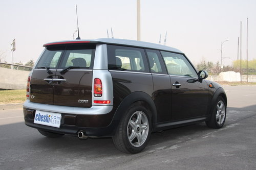 Mini MINI Cooper Clubman