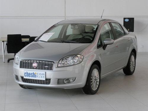 菲亚特将向中国市场投放五款新车型,其中第一款合资产品为高清图片
