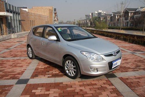 北京现代 i30