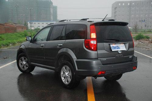 长城哈弗h3八月全国最低行情现车价格最低价裸车奔腾x80玻璃图片