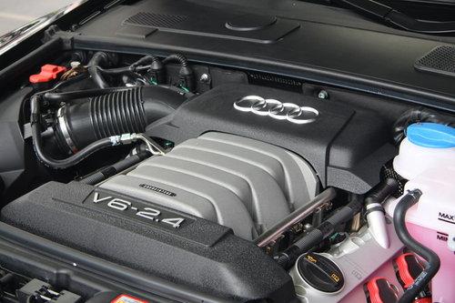 新A6L 2010款2.4