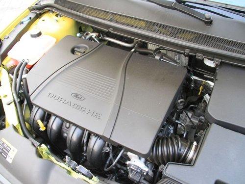 福克斯-两厢 2011款 2.0 AT 运动型