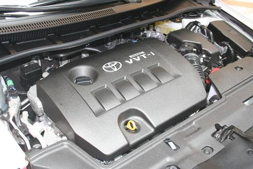 一汽丰田 卡罗拉 2011款