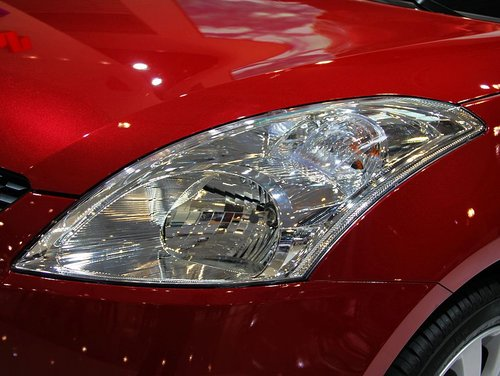 长安铃木小排量低碳属性车型高清图片