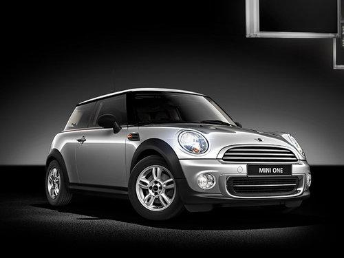拥有五十多年发展历史的mini不只是一种汽车品牌,也是一种高清图片