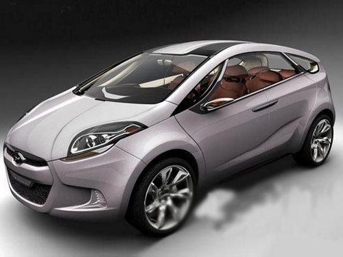 北京现代将引进cuv车型 预计10-20万