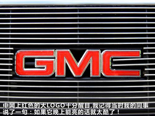 吉姆西GMC  商务之星 6.0 AT/MT