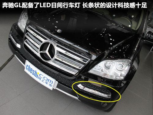 奔驰(进口)  GL 500