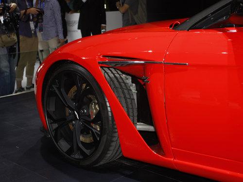 阿斯顿-马丁  Zagato V12